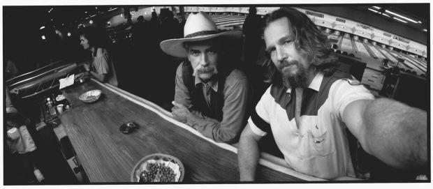 The Big Lebowski 1998 - Jeff Bridges Photography