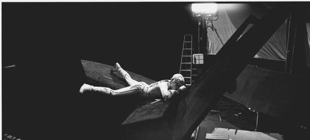 Tron 1982 - Jeff Bridges Photography