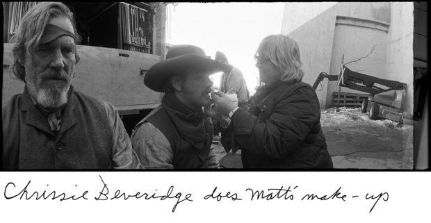 True Grit 2010 - Jeff Bridges Photography 2