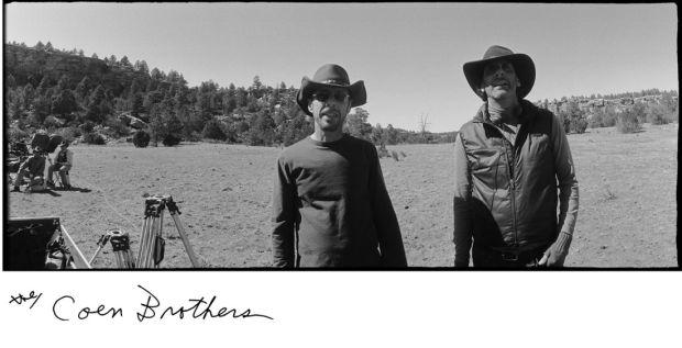 True Grit 2010 - Jeff Bridges Photography 4