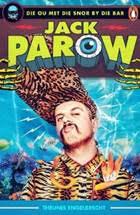 Jack Parow Ou met die Snor by die Bar