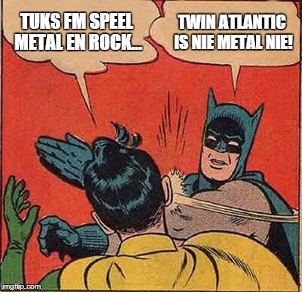 Rock en Metal in Suid-Afrika