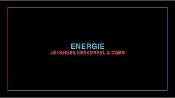 Van Coke Kartel Energie