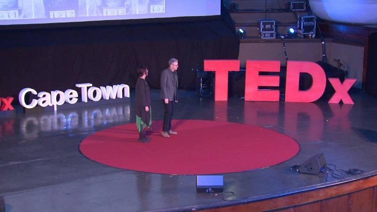 The Dagga Couple - TEDx - Ordinary Criminals