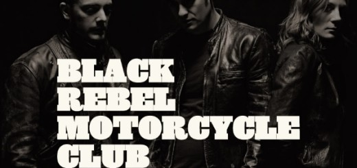 RAMfest 2016 Black Rebel Motorcycle Club