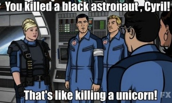 Archer One Liners (6)