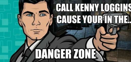 Archer One Liners - Danger zone
