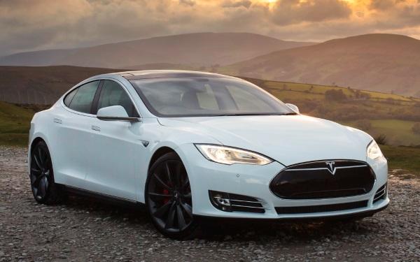 Tesla South Africa Model S
