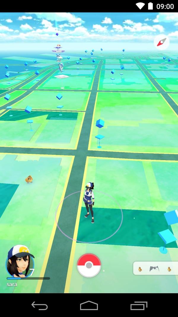Pokémon Go is lame