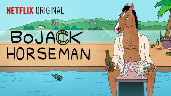 Bojack Horseman Netflix South Africa