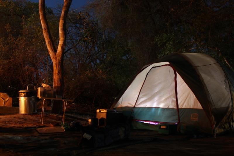 Skukuza Camp Kruger