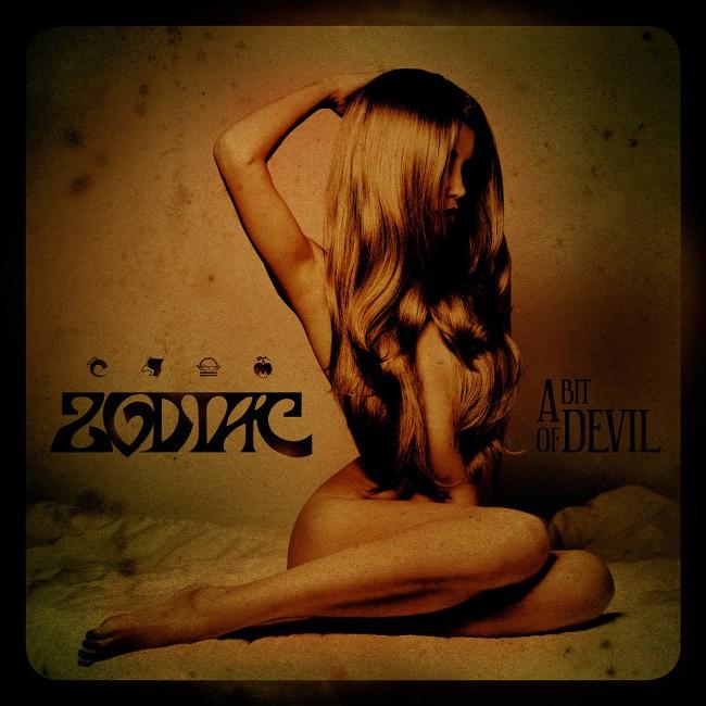 Zodiac - A Bit of The Devil