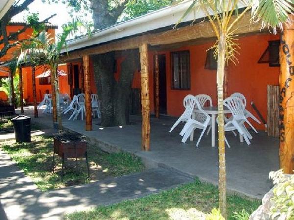 Mozambique trip Coco Cabanas