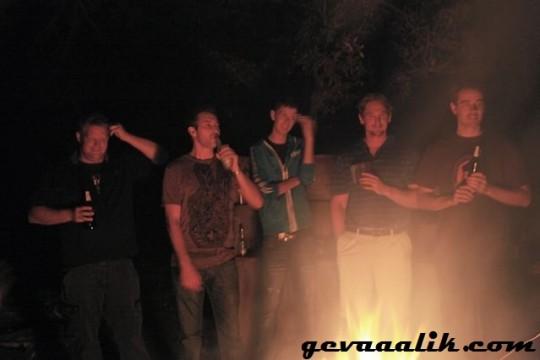 gevaaalik.com goes to Cullinan Backpackers and Adventure Zone