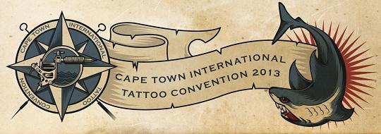 Cape Tattoo Expo 2013