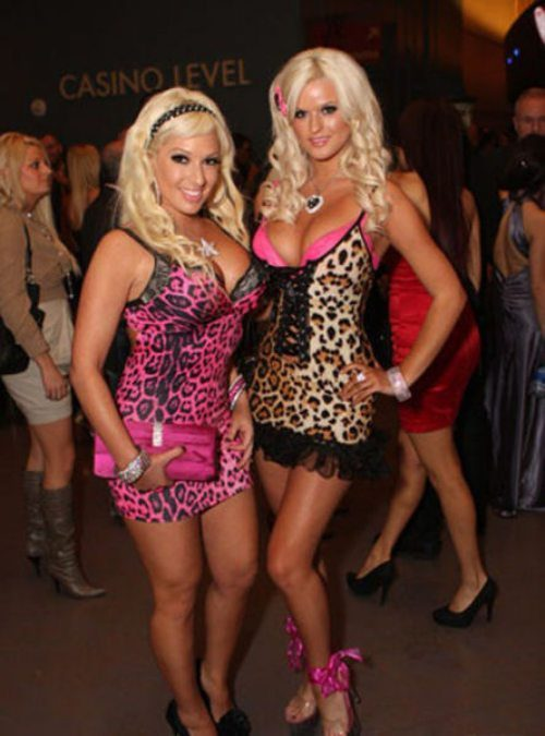 AVN Awards 2013 (2)