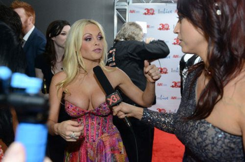 AVN Awards 2013 (9)