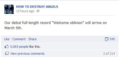 How To Destroy Angles Facebook