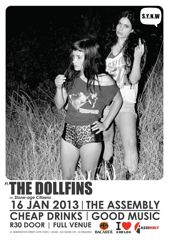 SYNW-dollfins