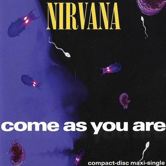 Kurt Cobain Birthday
