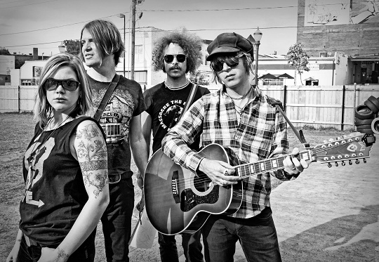 The Dandy Warhols: Hulle was Hipsters voor dit cool was om 'n hipster te wees