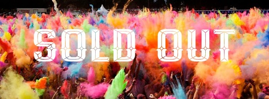 Colour Festival South Africa