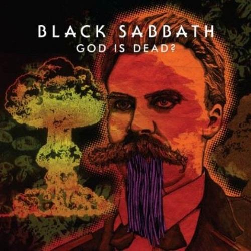 New Black Sabbath single