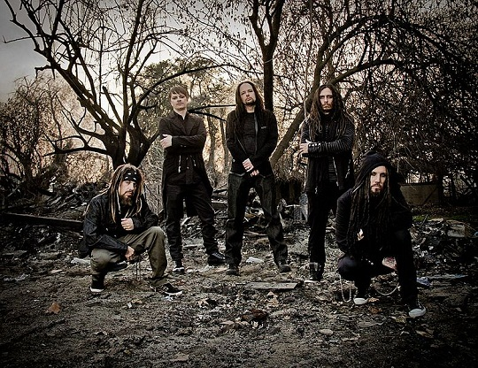 Korn 2013