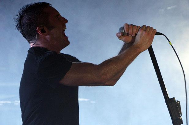 Nine Inch Nails release new album later this year