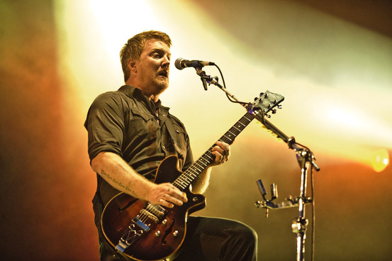 Queens of the Stone Age New Tracks