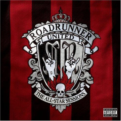 Roadrunner United the All-Star Sessions