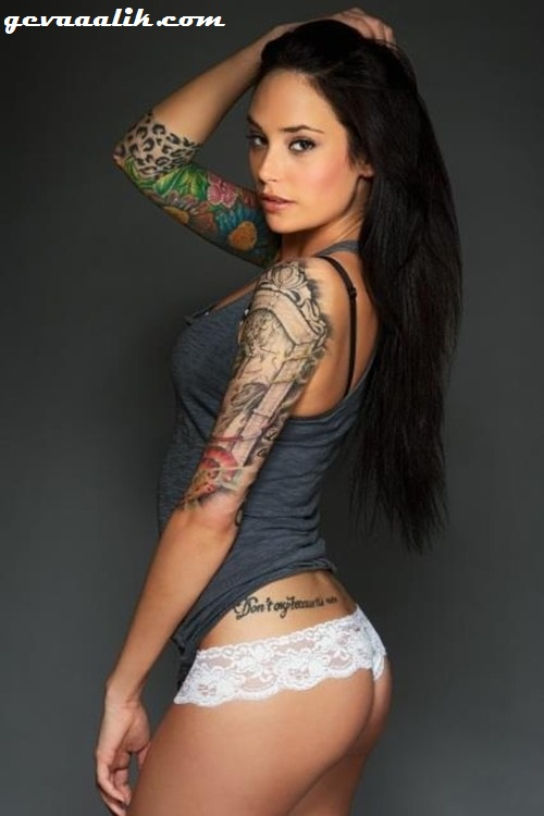 Stoute Boudjies tattoo edition (6)