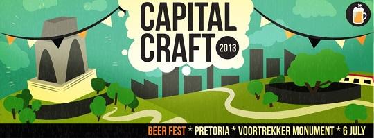 Capital Craft Beer Fest