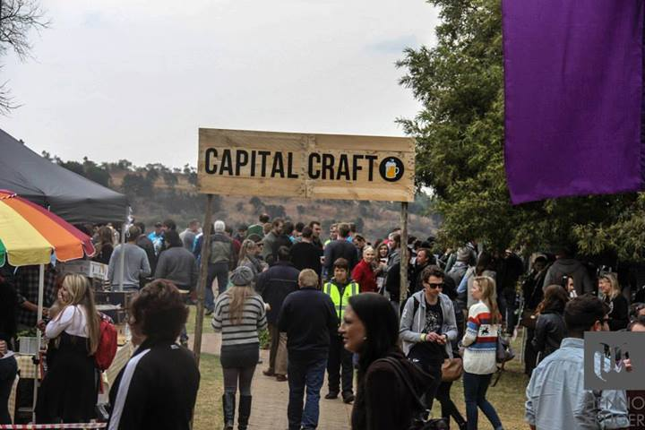 Capital craft beer festival
