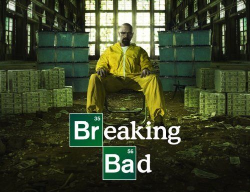 Breaking Bad Season 5