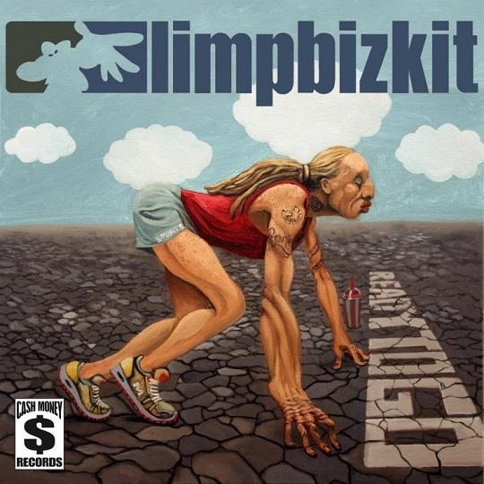 Limp Bizkit Ready To Go ft. Lil Wayne