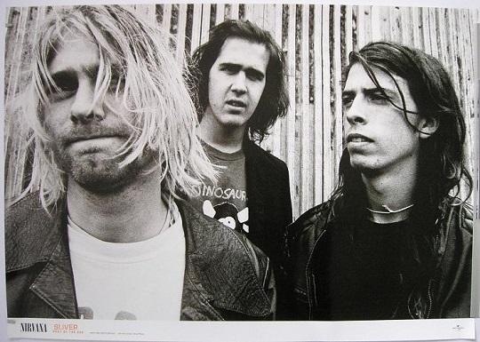 Nirvana Silver