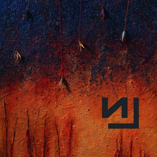 Nine Inch Nails Hesitation Marks