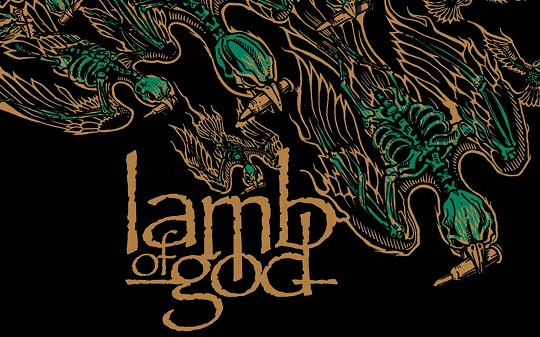 Lamb Of God - King Me