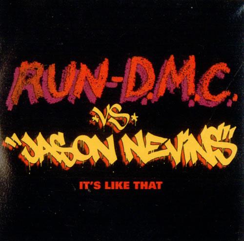 Run DMC - It's Like That