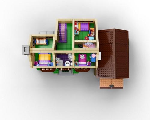 Simpson's Lego01