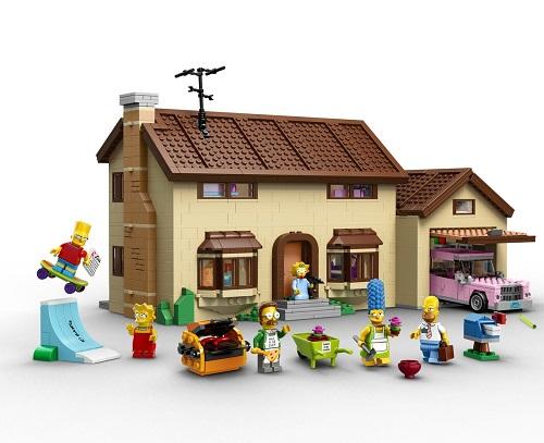 Simpson's Lego04