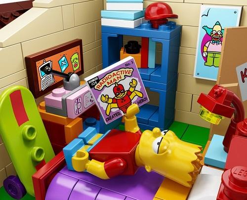 Simpson's Lego06