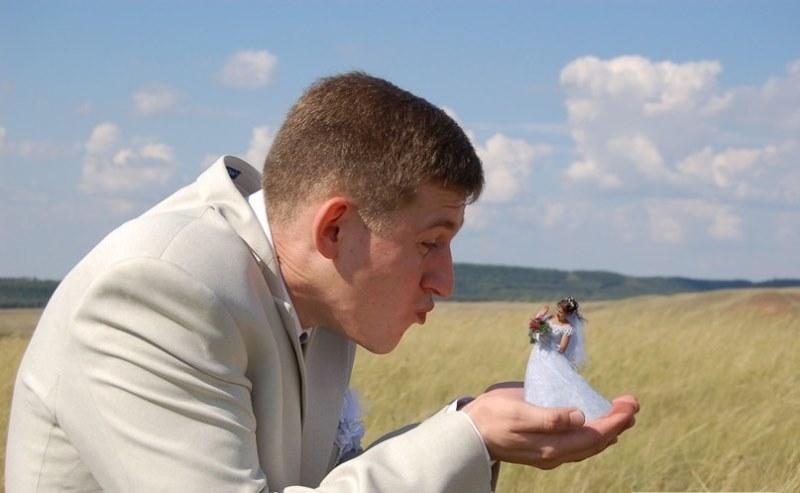 Crazy Russsian Wedding Pics (14)