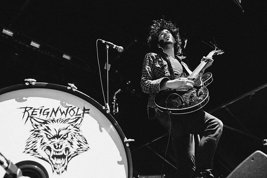 reignwolf please come to South Africa