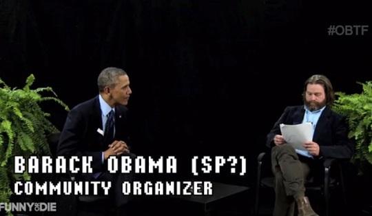 Between Two Ferns Barack Obama