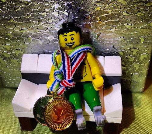 LEGO Pistorius 01