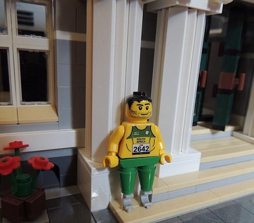 LEGO Pistorius 07