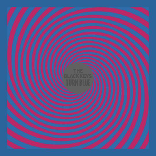 The Black Keys True Blue album art