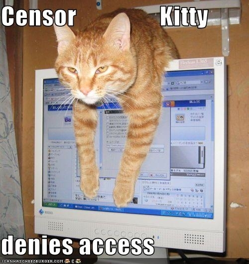 Censorkitty